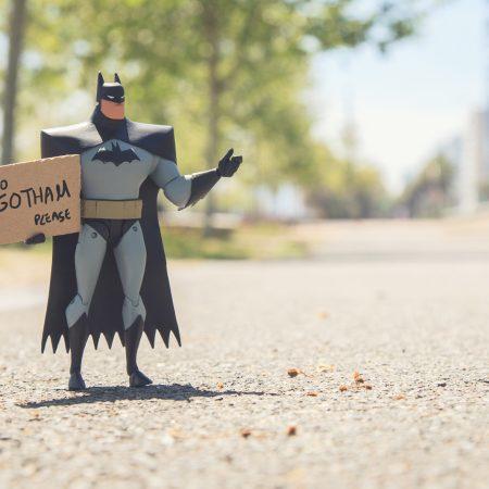 Bat Auto Stop